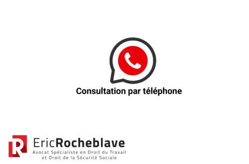 Avocat Consultation par téléphone