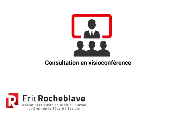 Consultation en visioconférence